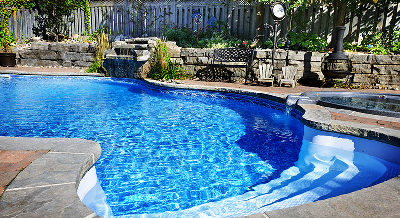 Getting Help from Masonry to Build Your Pool